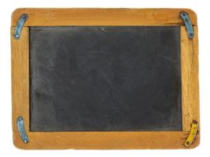 黒板の写真素材 [FYI00065402]
