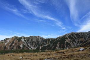 立山の写真素材 [FYI00065543]