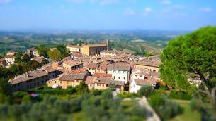 イタリアの写真素材 [FYI00065567]