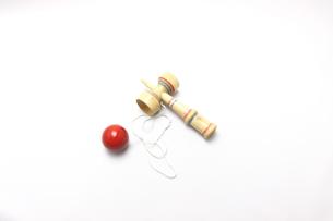 剣玉の写真素材 [FYI00065724]
