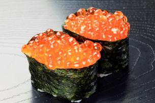 寿司の素材 [FYI00070007]