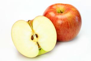 リンゴの写真素材 [FYI00070265]