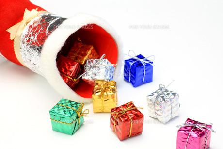 クリスマスの写真素材 [FYI00070499]