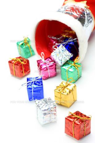 クリスマスの写真素材 [FYI00070500]