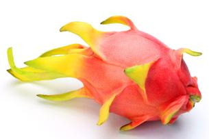 ドラゴンフルーツの写真素材 [FYI00071010]