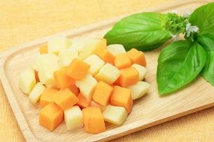 チーズの写真素材 [FYI00071458]