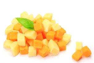 チーズの写真素材 [FYI00071466]