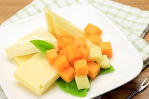 チーズの写真素材 [FYI00071471]