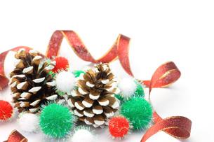 クリスマスの素材 [FYI00071563]