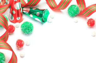 クリスマスイメージの写真素材 [FYI00072648]