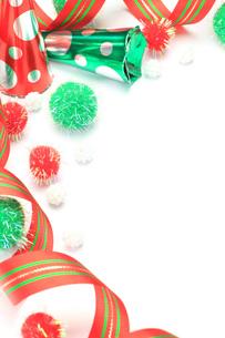クリスマスイメージの写真素材 [FYI00072666]