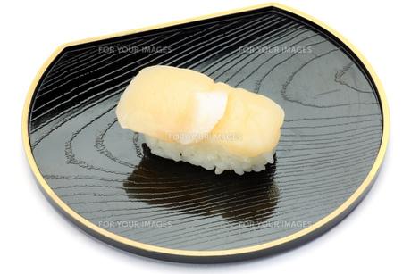 寿司の素材 [FYI00072913]