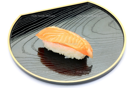 寿司の素材 [FYI00072928]