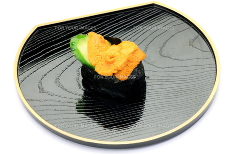 寿司の素材 [FYI00072929]