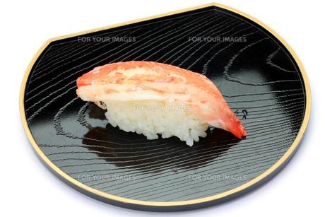 寿司の素材 [FYI00072931]
