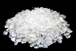 水晶の写真素材 [FYI00073045]