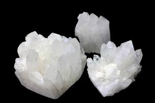 水晶の写真素材 [FYI00073063]