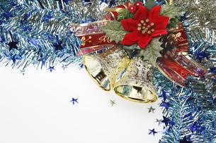 クリスマスリースの写真素材 [FYI00073173]