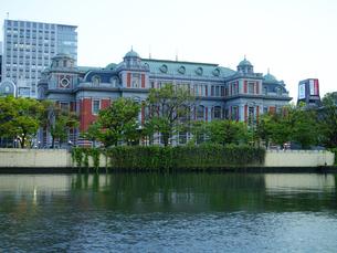 大阪中央公会堂の写真素材 [FYI00073313]