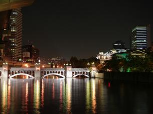 水晶橋の写真素材 [FYI00073314]