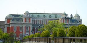 大阪中央公会堂の写真素材 [FYI00073320]