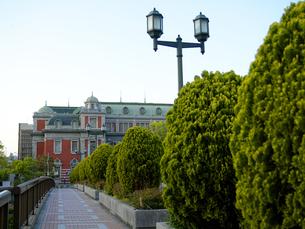 大阪中央公会堂の写真素材 [FYI00073329]