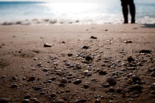 海辺のバケーションの写真素材 [FYI00073357]