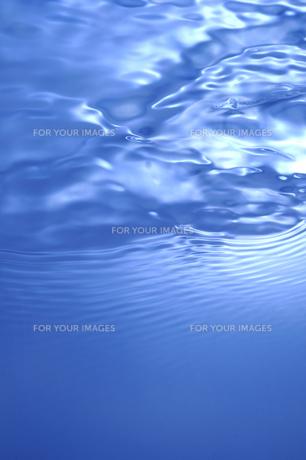 水の素材 [FYI00073491]