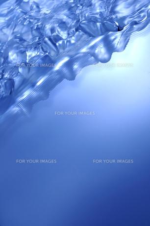 水の素材 [FYI00073493]