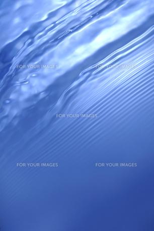 水の素材 [FYI00073494]