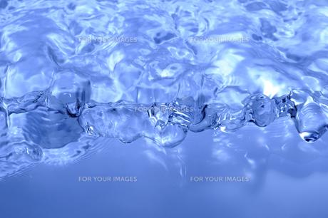 水の素材 [FYI00073500]