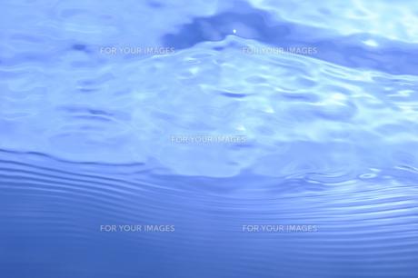 水の素材 [FYI00073509]