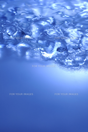 水の素材 [FYI00073510]