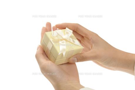 プレゼントの写真素材 [FYI00073534]