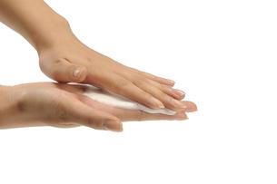 手を洗うの写真素材 [FYI00073554]