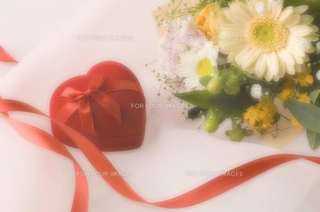 プレゼントの写真素材 [FYI00073597]