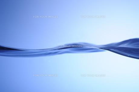 水のイメージの素材 [FYI00073615]