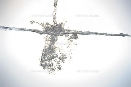 注ぐ水の素材 [FYI00073616]