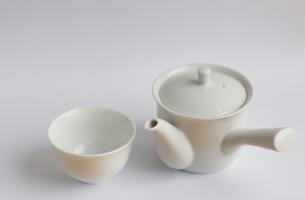 お茶の写真素材 [FYI00073827]
