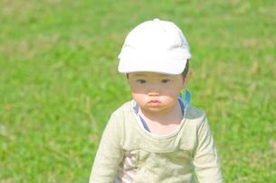 子供の写真素材 [FYI00073862]