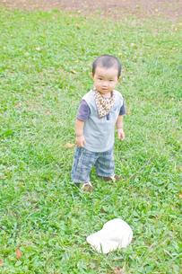 子供の写真素材 [FYI00073863]