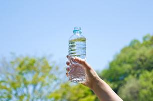 水の写真素材 [FYI00073907]