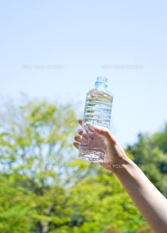 水の写真素材 [FYI00073909]