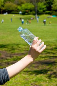 水の写真素材 [FYI00073912]