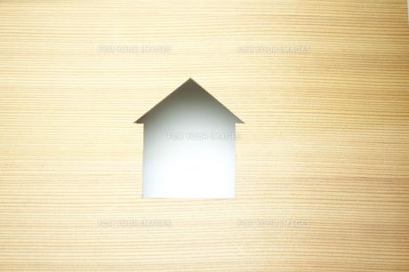 家の素材 [FYI00074114]