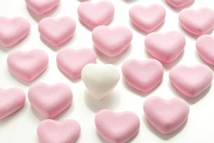 バレンタインの写真素材 [FYI00074223]