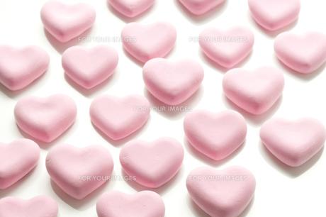 バレンタインの写真素材 [FYI00074234]