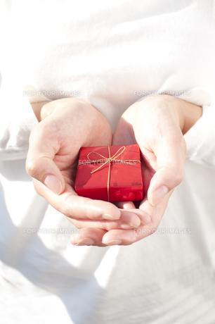 プレゼントの写真素材 [FYI00074325]