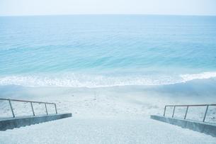 海への写真素材 [FYI00075322]