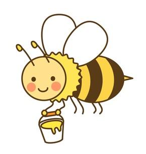 ミツバチの写真素材 [FYI00075676]